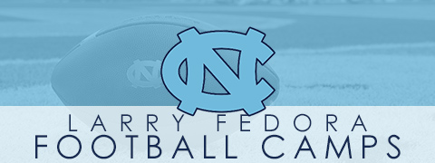 Univ. of North Carolina - Football mobile